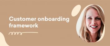 Uncomplicate- How to optimise your customer onboarding framework