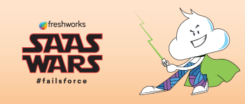 The SaaS Wars are upon us