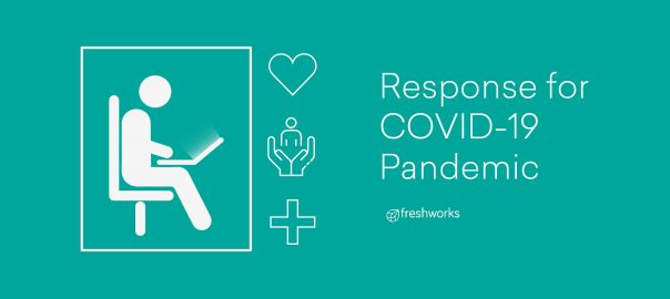 In response to COVID-19 Pandemic
