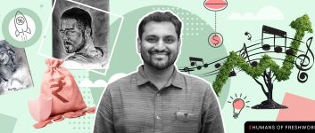How Arun Pattabhiraman is perfecting the art and science of marketing