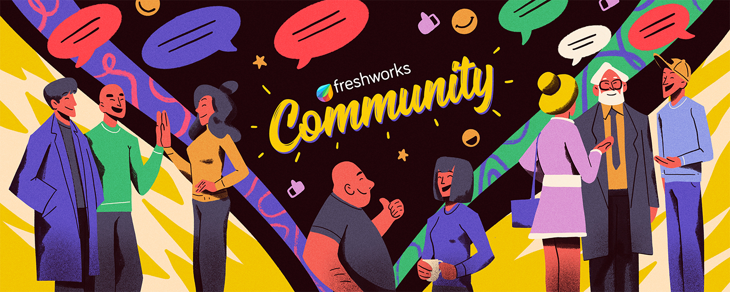 Freshworks Community
