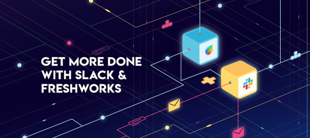 Deliver Seamless Customer Experience with Freshworks + Slack
