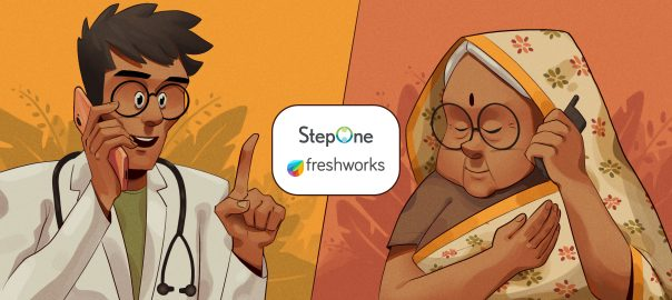 StepOne: How a hurriedly rallied volunteers group is scoring a giant leap for telemedicine in India