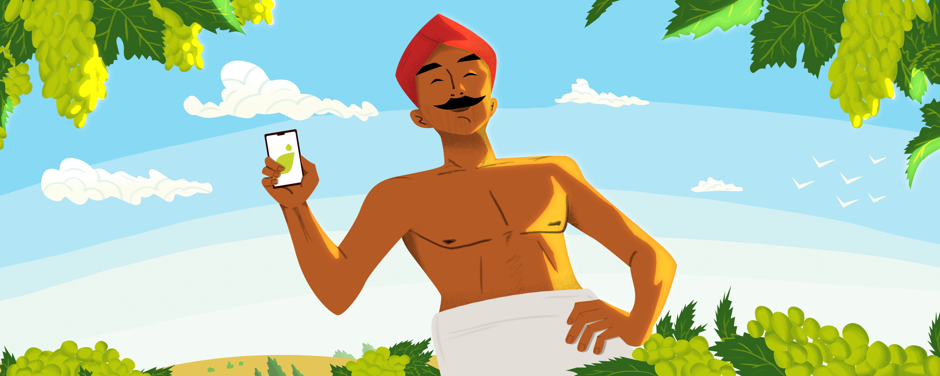 KisanHub and the making of India's digital farmer