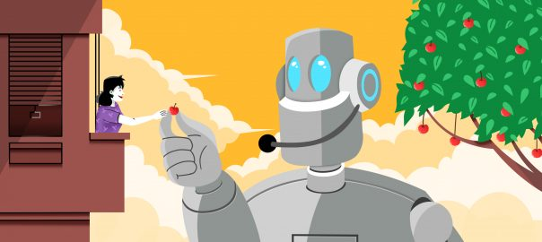 How bots bring home the bacon for customer support