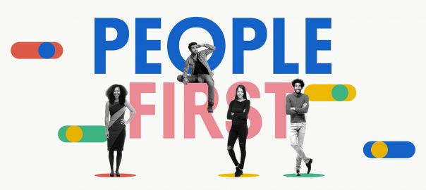 How organisations can succeed with a people-first approach