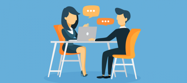 Interview tips for the other side of the table