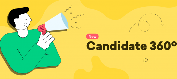 Fresh out of Oven: Candidate-360 2.0