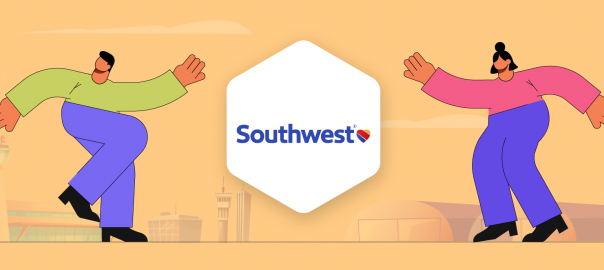 Keeping your employees forever — 4 observations from the Southwest's Culture