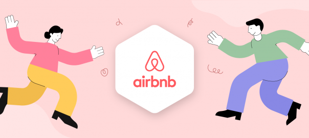 Airbnb: Driving away work malaise with a home-like workplace