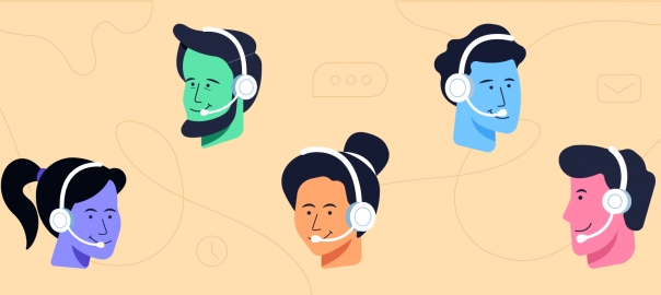 Building a  customer support team from 5 to 40 – In conversation with a Customer support veteran from Freshworks.