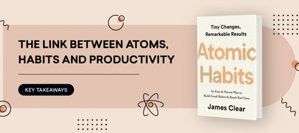 "Why changing habits suck and how Sheryl used ""Atomic Habits"" to fight and win it"