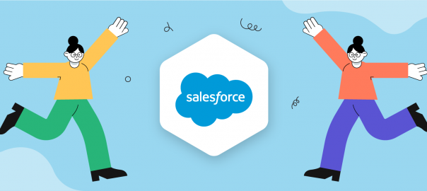 Salesforce: Striking the right balance between employee onboarding and retention