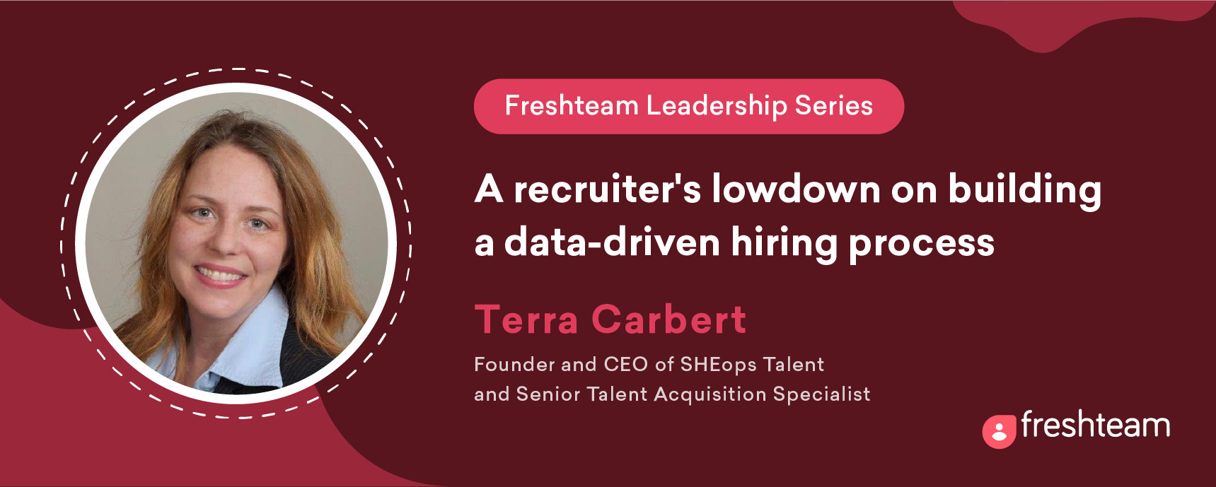 Why your company should have a data-driven recruitment strategy
