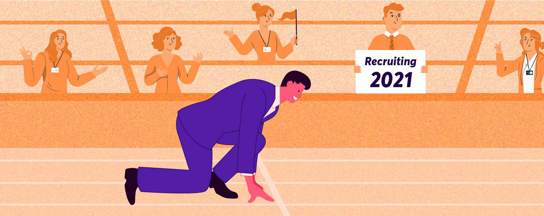 Recruiting Secrets for 2021 - A Talent Acquisition Guide