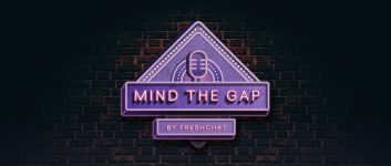 ?Mind The Gap – A new Podcast on Growth, Marketing, and Customer Experience