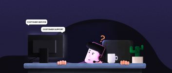 Customer support vs customer service: what's the difference?