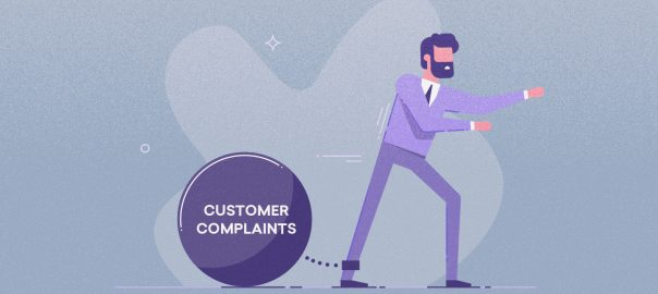 How to handle a flood of customer complaints