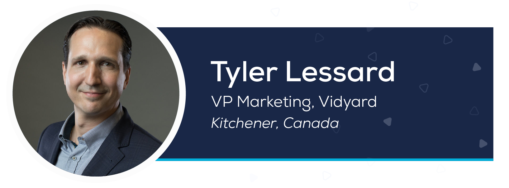 Tyler Lessard interview Freshworks