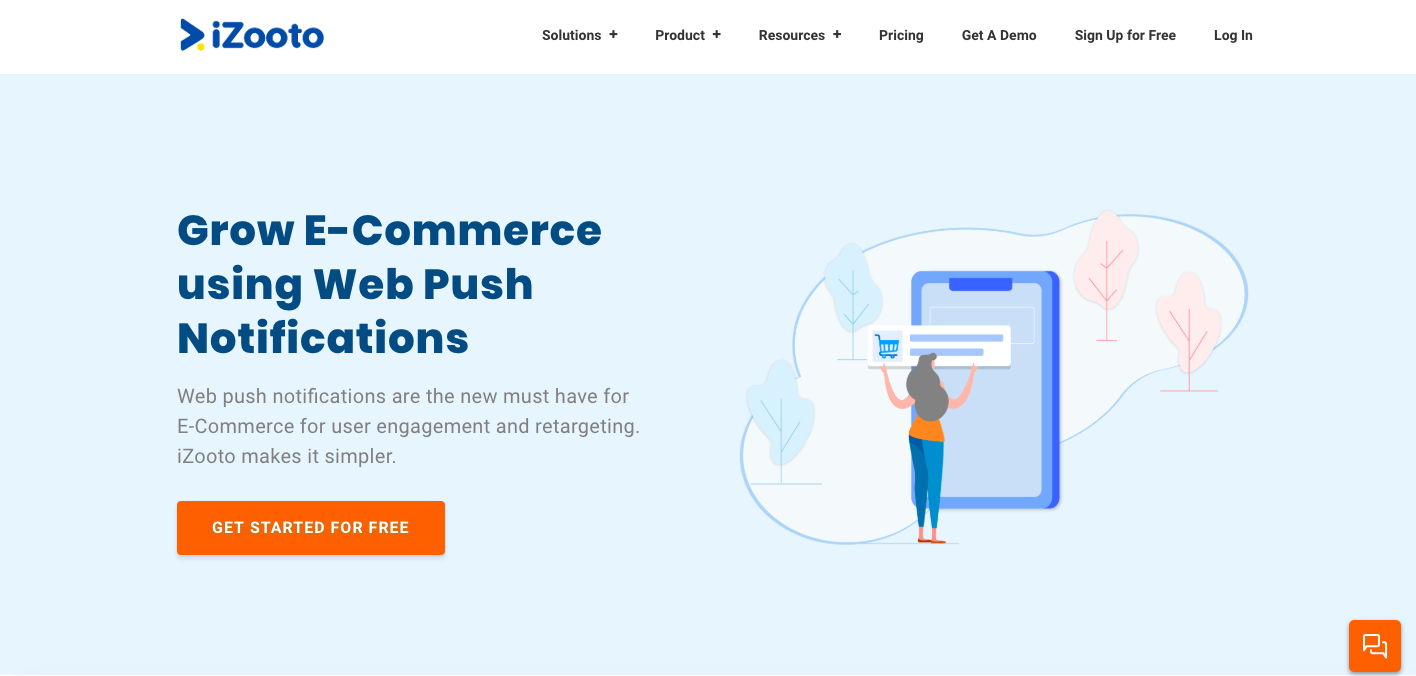 7 must-have tools to engage e-commerce customers - Freshchat