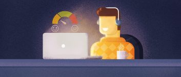 How sentiment analysis can strengthen a customer support workforce