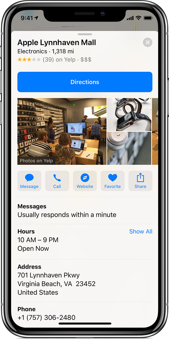 Get started with Apple Business Chat Freshchat blog