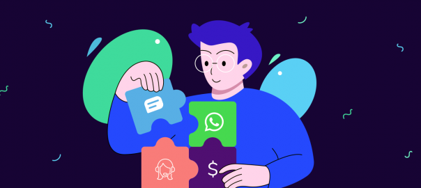 Accessing the WhatsApp Business API with Freshchat