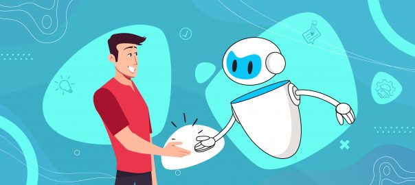 4 surefire ways to increase customer satisfaction with chatbots