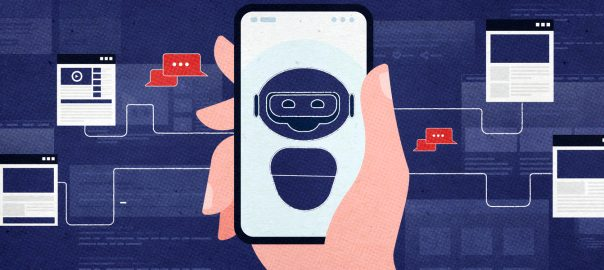 How to Drive Users to Your Chatbot