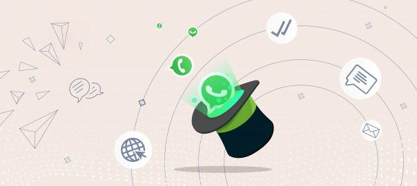 4 ways to collect Whatsapp Opt-Ins