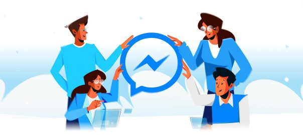 How to use Facebook Messenger for Customer Service