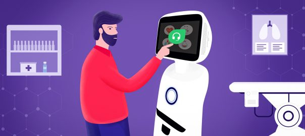 Healthcare Chatbots In Expanding Automatic Care