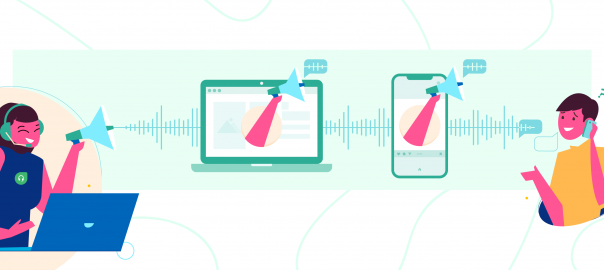 How to Perfect Your Customer Service Voice