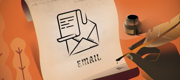 The Evolution of Email: A complete timeline