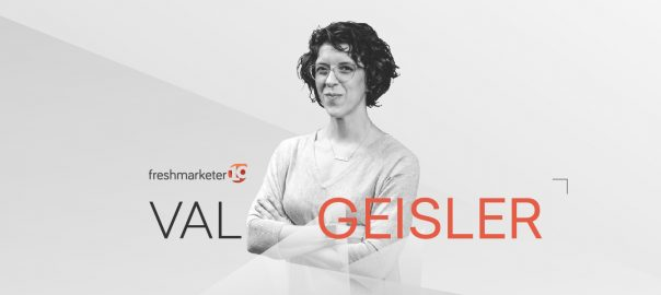 10 Questions with Val Geisler on Email Marketing