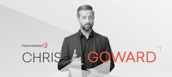 10 Questions with Chris Goward on Conversion Rate Optimization