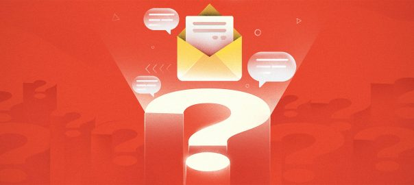 8 not-so commonly asked email marketing questions