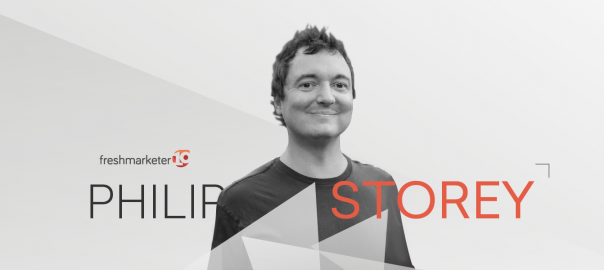 10 Questions with Philip Storey on Customer Lifecycle Marketing