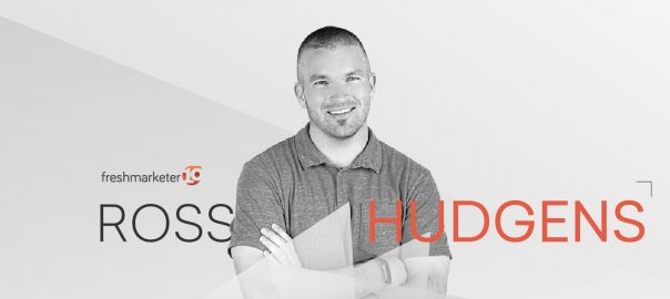 10 Questions with Ross Hudgens on Content Marketing